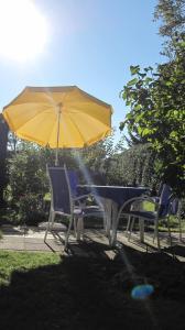 Ferienwohnungen Reetwinkel in Wieck, Ferienwohnungen  Wieck - big - 69