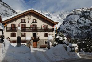 obrázek - Hotel Des Glaciers