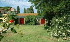 Residence Guardamare, Aparthotely  San Vincenzo - big - 4