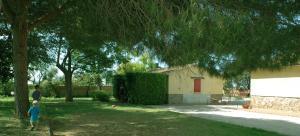 Residence Guardamare, Aparthotely  San Vincenzo - big - 5