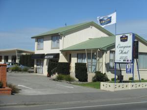 Инверкаргилл - Asure Evergreen Motel