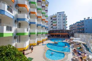 Аланья - Klas Dom Hotel