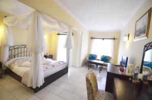 Hotel Cachet - Adult Only +14, Отели  Каш - big - 4