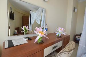 Hotel Cachet - Adult Only +14, Отели  Каш - big - 16