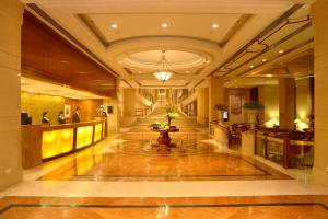 Sheraton New Delhi Hotel - Member of ITC Hotel Group, Mahrauli