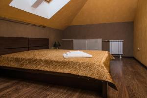 Apartment Khorovodnaya 50, Appartamenti  Kazan' - big - 11