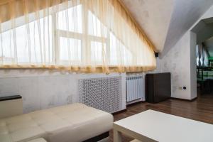 Apartment Khorovodnaya 50, Appartamenti  Kazan' - big - 12