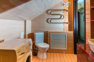 Apartment Khorovodnaya 50, Appartamenti  Kazan' - big - 2