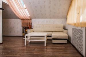 Apartment Khorovodnaya 50, Appartamenti  Kazan' - big - 18