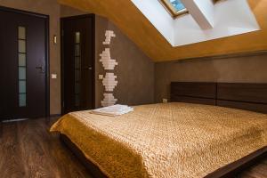 Apartment Khorovodnaya 50, Appartamenti  Kazan' - big - 1