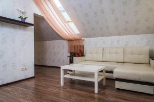 Apartment Khorovodnaya 50, Appartamenti  Kazan' - big - 10