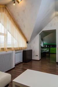 Apartment Khorovodnaya 50, Appartamenti  Kazan' - big - 19