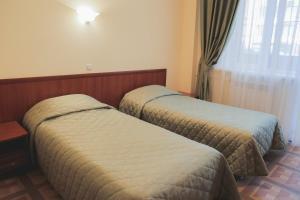 Отель Каскад - фото 2