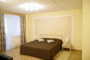 Отель Каскад - фото 3