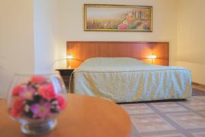 Отель Каскад - фото 1