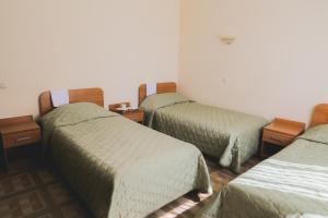 Отель Каскад - фото 5