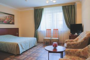 Отель Каскад - фото 7