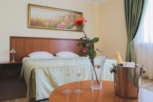 Отель Каскад - фото 11