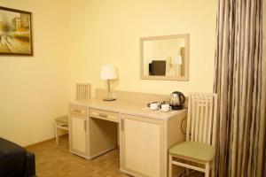 Отель Каскад - фото 12