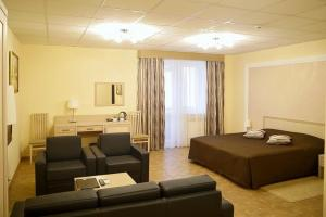 Отель Каскад - фото 14