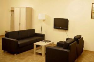 Отель Каскад - фото 17