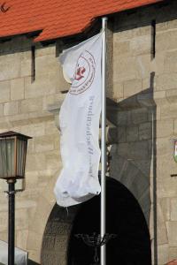 Hotel & Restaurant Veste Wachsenburg