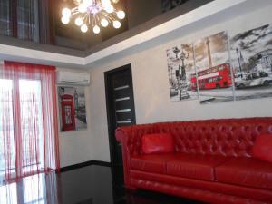 Apartment Pr. Lenina 133