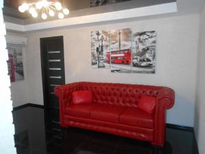Apartment Pr. Lenina 133, Апартаменты  Запорожье - big - 19