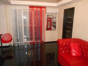 Apartment Pr. Lenina 133, Апартаменты  Запорожье - big - 18