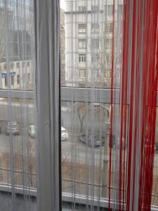 Apartment Pr. Lenina 133, Апартаменты  Запорожье - big - 5