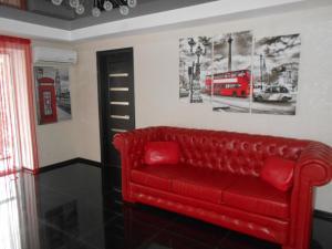 Apartment Pr. Lenina 133, Апартаменты  Запорожье - big - 9