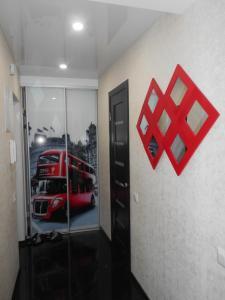Apartment Pr. Lenina 133, Апартаменты  Запорожье - big - 7