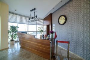 Bodrum Gulluk Marina Suites, Hotely  Gulluk - big - 50