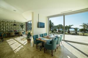 Bodrum Gulluk Marina Suites, Hotel  Gulluk - big - 61