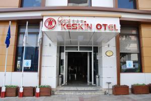 Grand Keskinkaya Hotel