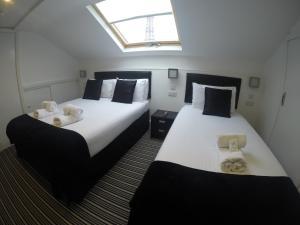 Happy Return Hotel, Vendégházak  Blackpool - big - 22