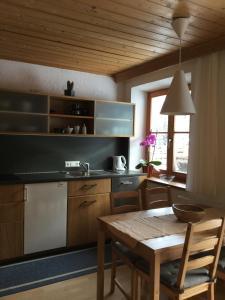 Tiefhof, Apartmány  Nauders - big - 27