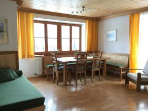 Tiefhof, Apartmány  Nauders - big - 23