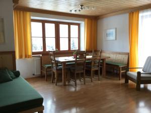 Tiefhof, Apartmány  Nauders - big - 32