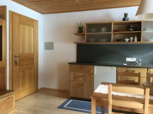 Tiefhof, Apartmány  Nauders - big - 34
