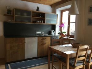 Tiefhof, Apartmány  Nauders - big - 35