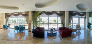 Bodrum Gulluk Marina Suites, Hotel  Gulluk - big - 49