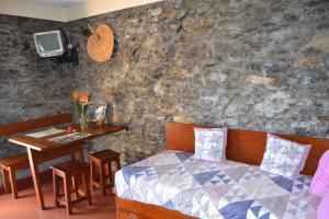 Casal São João Cottages, Vidiecke domy  Fajã da Ovelha - big - 6