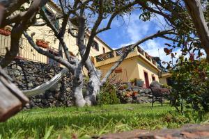 Casal São João Cottages, Vidiecke domy  Fajã da Ovelha - big - 22