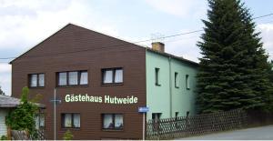 Gästehaus Hutweide