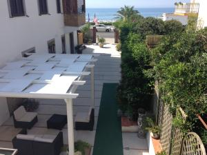 Hotel Ristorante La Rosetta