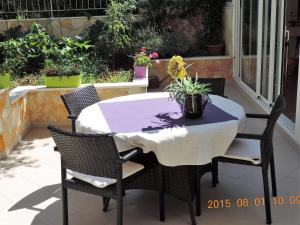 Apartments Villa Tanja, Ferienwohnungen  Trogir - big - 7