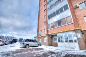 Accommodation in Kaliningrad