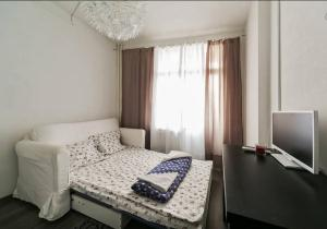 Apartment Garsonierka v Krasnogorske, Apartments  Krasnogorsk - big - 31