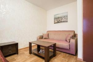 Апартаменты Euro Class на Волгоградской - фото 5